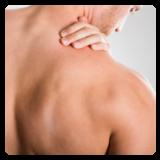 Männer - Schultern & Rücken