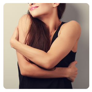 Frauen - Arme & Hände