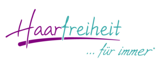 Logo von Haarfreiheit