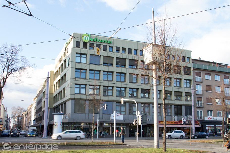 Medicenter Mannheim
