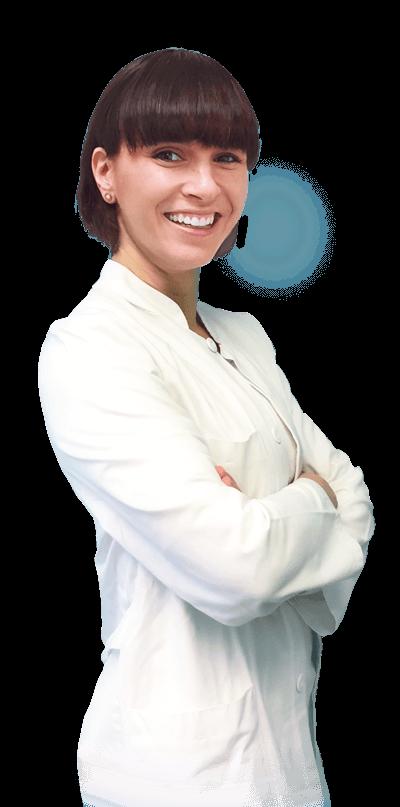 Fachärztin Frau Nadine Talas